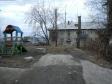 Екатеринбург, Predelnaya st., 24: о дворе дома