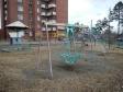 Екатеринбург, Mostovaya st., 57: детская площадка возле дома