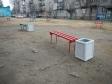 Екатеринбург, ул. Мостовая, 53: площадка для отдыха возле дома