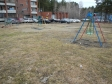 Екатеринбург, ул. Мостовая, 53А: детская площадка возле дома