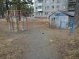 Екатеринбург, ул. Мостовая, 53А: спортивная площадка возле дома