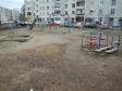 Екатеринбург, ул. Амундсена, 139: детская площадка возле дома