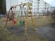 Екатеринбург, ул. Амундсена, 137: детская площадка возле дома