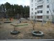 Екатеринбург, Amundsen st., 137: спортивная площадка возле дома