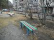 Екатеринбург, ул. Амундсена, 137: площадка для отдыха возле дома