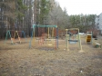 Екатеринбург, Amundsen st., 135: детская площадка возле дома