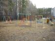 Екатеринбург, ул. Амундсена, 135: детская площадка возле дома