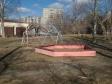 Екатеринбург, ул. Челюскинцев, 9: детская площадка возле дома