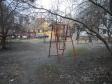 Екатеринбург, ул. Куйбышева, 57: детская площадка возле дома