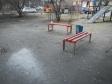 Екатеринбург, ул. Куйбышева, 57: площадка для отдыха возле дома