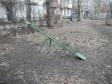 Екатеринбург, ул. Куйбышева, 32: детская площадка возле дома
