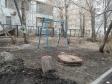 Екатеринбург, ул. 8 Марта, 64: детская площадка возле дома
