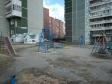 Екатеринбург, ул. Шейнкмана, 102: детская площадка возле дома