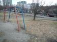 Екатеринбург, ул. Шейнкмана, 102: спортивная площадка возле дома