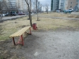 Екатеринбург, ул. Шейнкмана, 102: площадка для отдыха возле дома