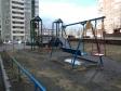 Екатеринбург, ул. Шейнкмана, 114: детская площадка возле дома