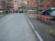 Екатеринбург, ул. Шейнкмана, 114: площадка для отдыха возле дома