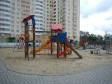 Екатеринбург, ул. Шейнкмана, 111: детская площадка возле дома