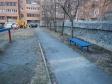 Екатеринбург, ул. Шейнкмана, 124: площадка для отдыха возле дома