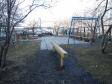 Екатеринбург, Shejnkmana st., 128: детская площадка возле дома