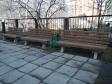 Екатеринбург, Shejnkmana st., 128: площадка для отдыха возле дома