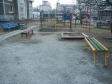 Екатеринбург, ул. Шейнкмана, 132: площадка для отдыха возле дома