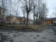 Екатеринбург, ул. Гагарина, 55Б: о дворе дома