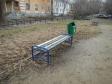Екатеринбург, ул. Гагарина, 55Б: площадка для отдыха возле дома