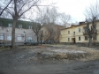 Екатеринбург, ул. Гагарина, 61А: о дворе дома