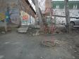 Екатеринбург, ул. Гагарина, 61А: детская площадка возле дома