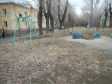 Екатеринбург, ул. Педагогическая, 1: детская площадка возле дома