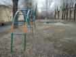 Екатеринбург, Gagarin st., 59: спортивная площадка возле дома