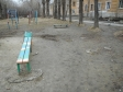 Екатеринбург, ул. Педагогическая, 1: площадка для отдыха возле дома