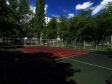 Тольятти, б-р. Буденного, 18: спортивная площадка возле дома