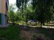 Тольятти, б-р. Буденного, 18: площадка для отдыха возле дома