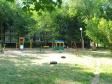 Тольятти, Ленинский пр-кт, 27: детская площадка возле дома