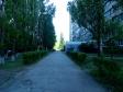 Тольятти, пр-кт. Ленинский, 27: площадка для отдыха возле дома
