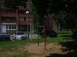 Тольятти, пр-кт. Московский, 35: спортивная площадка возле дома