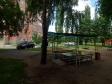 Тольятти, пр-кт. Ленинский, 35А: площадка для отдыха возле дома