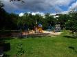 Тольятти, ул. Фрунзе, 20: детская площадка возле дома