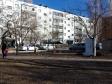 Тольятти, пр-кт. Московский, 1: площадка для отдыха возле дома