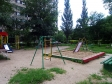 Тольятти, ул. Фрунзе, 18: детская площадка возле дома