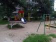 Тольятти, ул. Фрунзе, 18: спортивная площадка возле дома