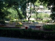 Тольятти, ул. Фрунзе, 16: детская площадка возле дома