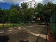 Тольятти, ул. Фрунзе, 26: спортивная площадка возле дома
