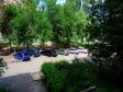 Тольятти, Leninsky avenue., 31: о дворе дома