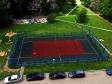 Тольятти, Leninsky avenue., 31: спортивная площадка возле дома