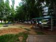 Тольятти, Leninsky avenue., 31: площадка для отдыха возле дома