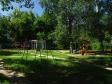 Тольятти, ул. Фрунзе, 22: детская площадка возле дома