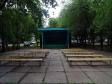 Тольятти, ул. Фрунзе, 22: площадка для отдыха возле дома
